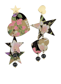 small-black-heart-and-stars-earrings