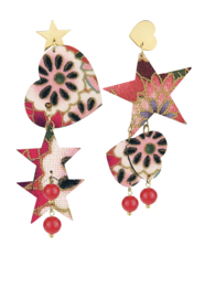 small-red-heart-and-stars-earrings